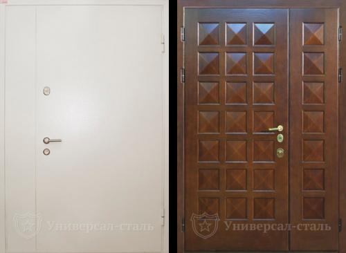 Входная дверь КВ99 — фото 1