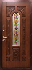 Металлическая дверь МДФ-425