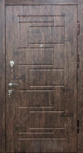 Металлическая дверь МДФ-428