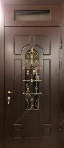 Металлическая дверь МДФ-430