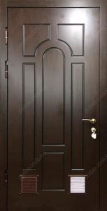 Металлическая дверь МДФ-431