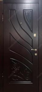Металлическая дверь МДФ-432