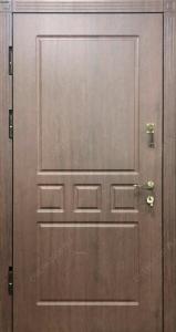 Металлическая дверь МДФ-433