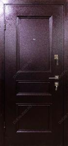 Металлическая дверь П-225 - фото 1