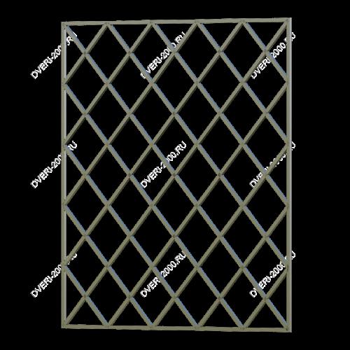 Сварная решетка №13 — фото