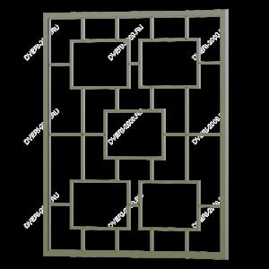 Сварная решетка №27