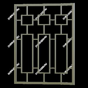 Сварная решетка №46