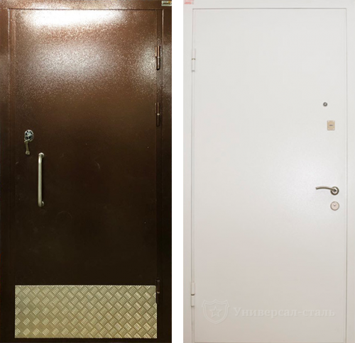 Тамбурная дверь Т101 — фото 1