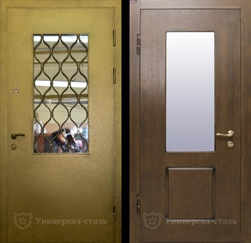 Тамбурная дверь Т104 — фото 1