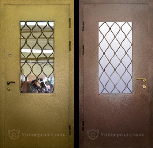 Тамбурная дверь Т105 — фото 1