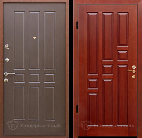 Тамбурная дверь Т107 — фото 1