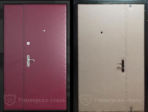Тамбурная дверь Т10 — фото