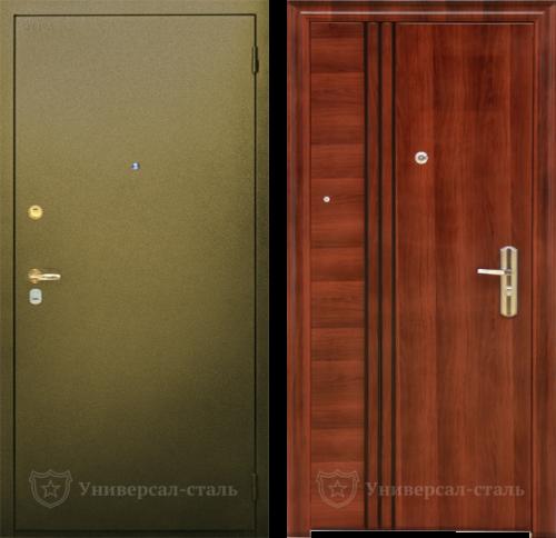 Тамбурная дверь Т113 — фото