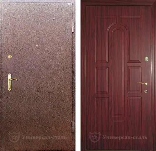 Тамбурная дверь Т115 — фото 1