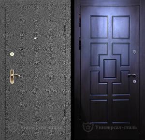 Фото Тамбурная дверь Т116