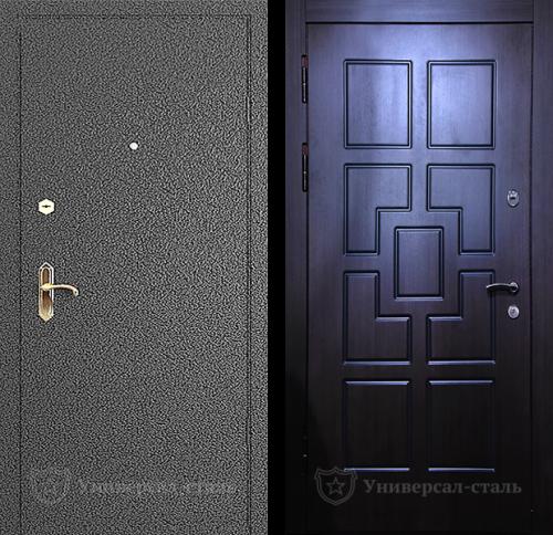 Тамбурная дверь Т116 — фото 1