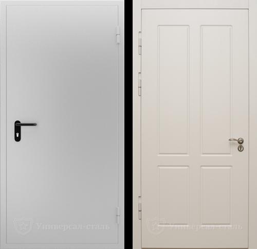 Тамбурная дверь Т117 — фото 1