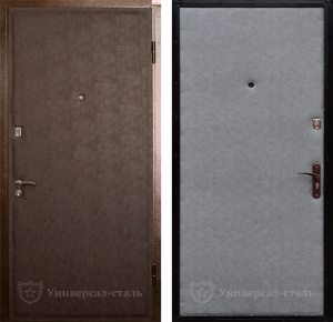 Фото Тамбурная дверь Т119