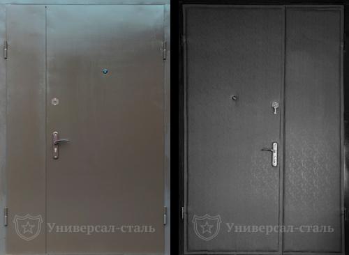 Тамбурная дверь Т11 — фото