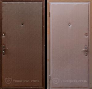 Фото Тамбурная дверь Т120