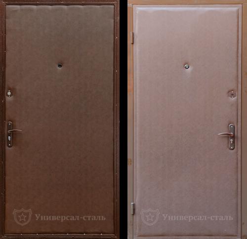 Тамбурная дверь Т120 — фото 1