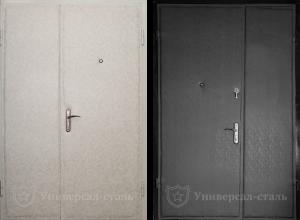 Фото Тамбурная дверь Т121