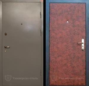 Фото Тамбурная дверь Т125