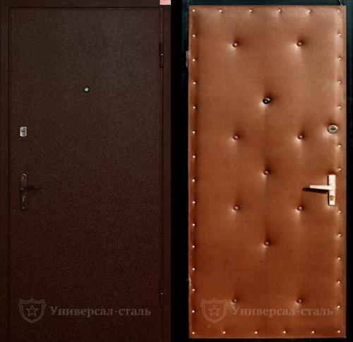 Тамбурная дверь Т126 — фото 1