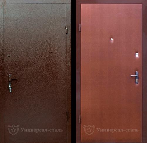 Тамбурная дверь Т13 — фото 1