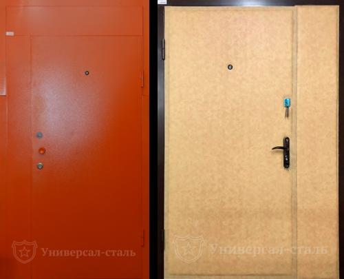 Тамбурная дверь Т16 — фото 1