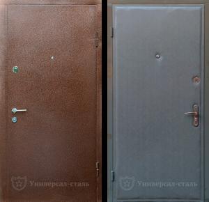 Фото Тамбурная дверь Т20