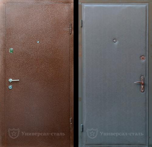 Тамбурная дверь Т20 — фото 1