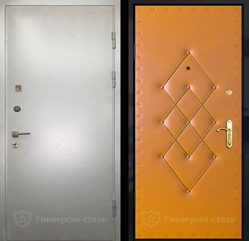 Тамбурная дверь Т21 — фото 1