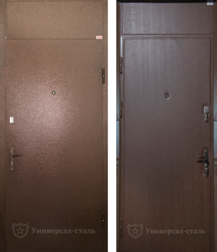 Тамбурная дверь Т23 — фото 1