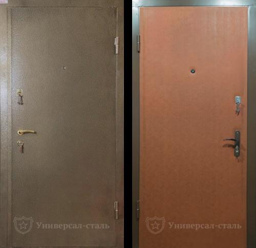 Тамбурная дверь Т24 — фото 1