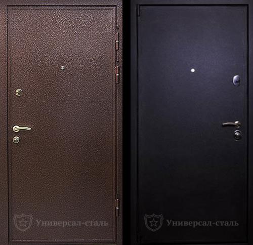 Тамбурная дверь Т25 — фото 1