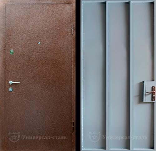 Тамбурная дверь Т26 — фото 1