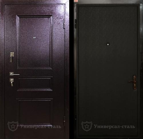 Тамбурная дверь Т30 — фото