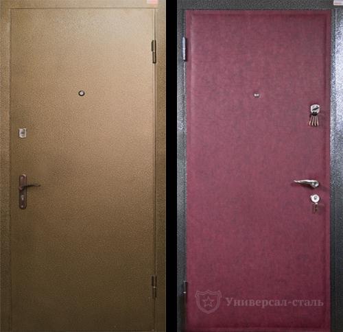 Тамбурная дверь Т31 — фото 1