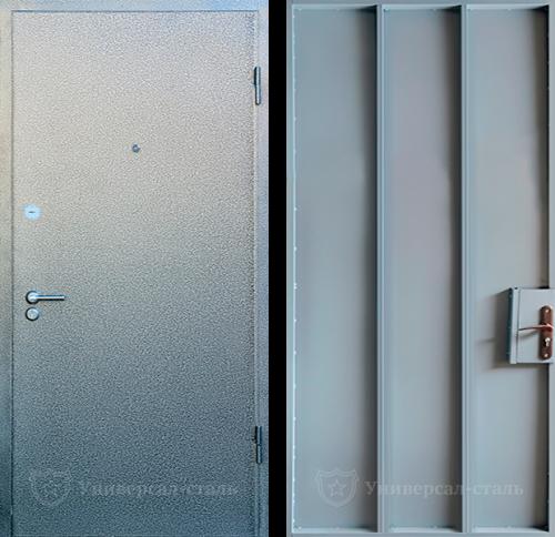 Тамбурная дверь Т34 — фото 1