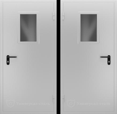 Тамбурная дверь Т38 — фото 1