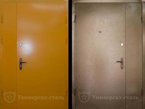 Тамбурная дверь Т39 — фото 1