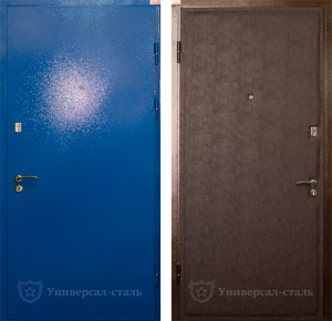 Фото Тамбурная дверь Т3