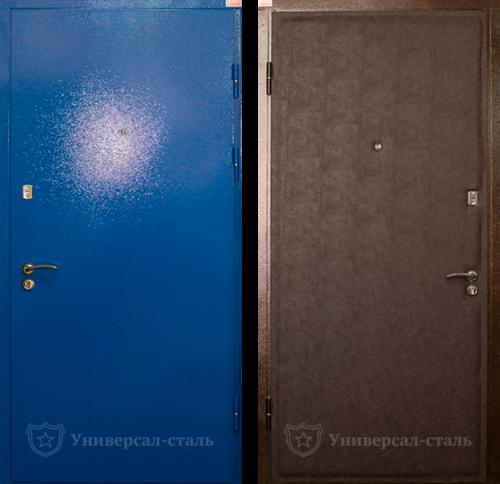 Тамбурная дверь Т3 — фото 1