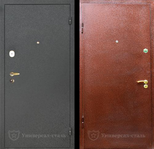 Тамбурная дверь Т42 — фото 1