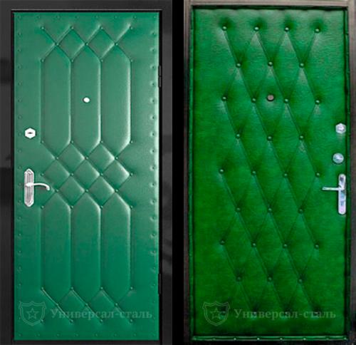 Тамбурная дверь Т43 — фото