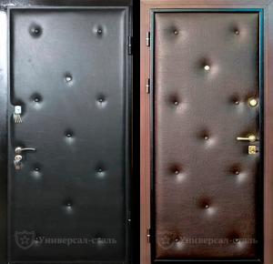 Фото Тамбурная дверь Т44
