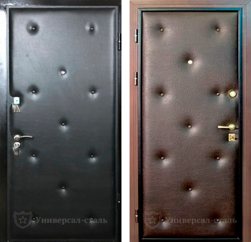 Тамбурная дверь Т44 — фото 1
