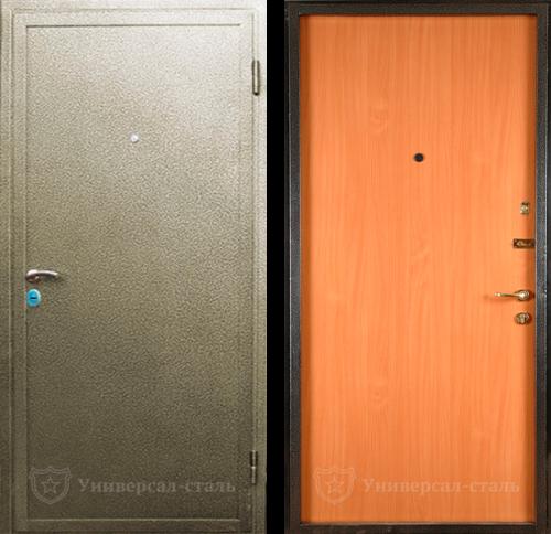 Тамбурная дверь Т50 — фото 1