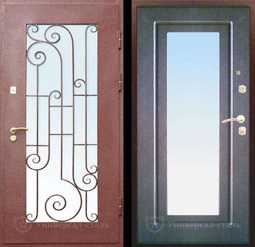 Тамбурная дверь Т52 — фото 1